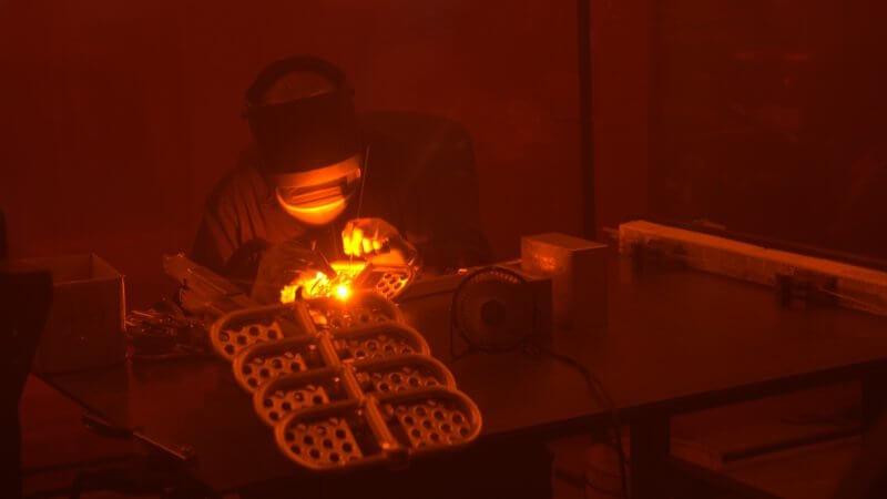 Arizona Precision Cnc Manufacturing Company Calls Tempe Home