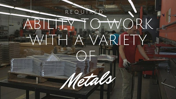 3 Quick Tips For Selecting A Sheet Metal Fabrication Shop