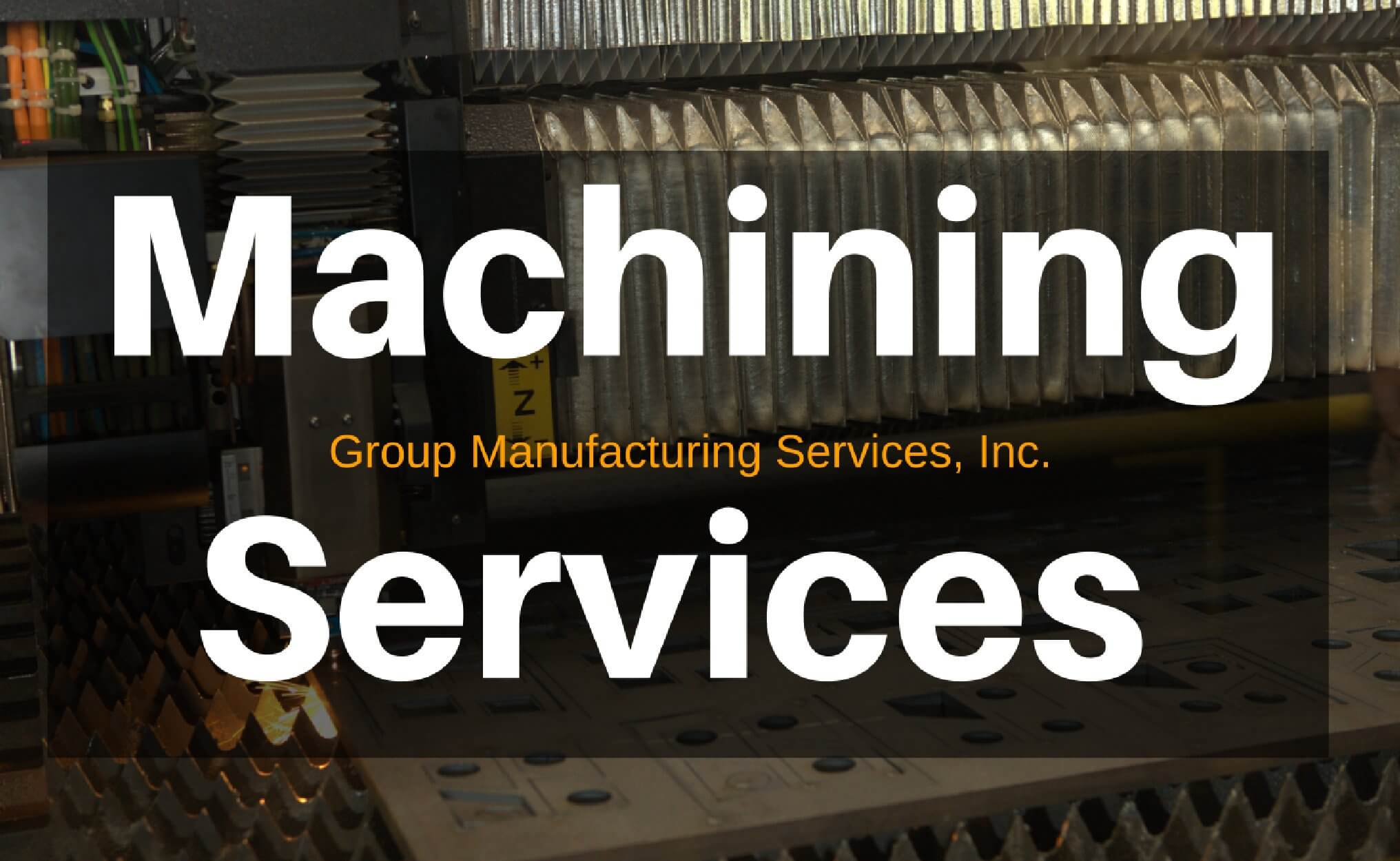 Machining Services In Arizona From Group Manufacturing