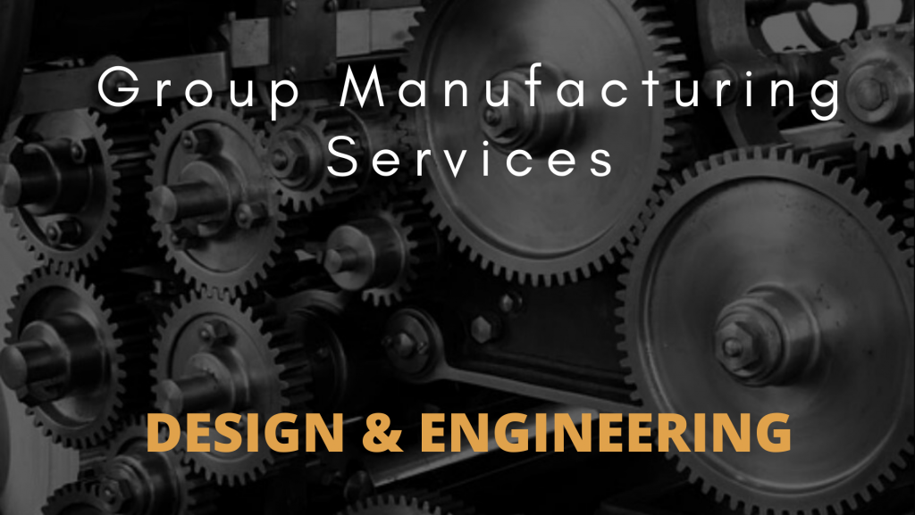 Design Engineering Group Manufacturing Services